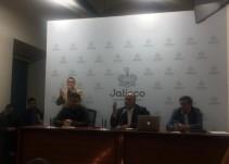Quitan a Jalisco más de 2 mil 500 mdp para obras