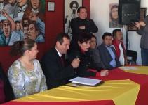 El PT en Jalisco también buscará dialogo con AMLO