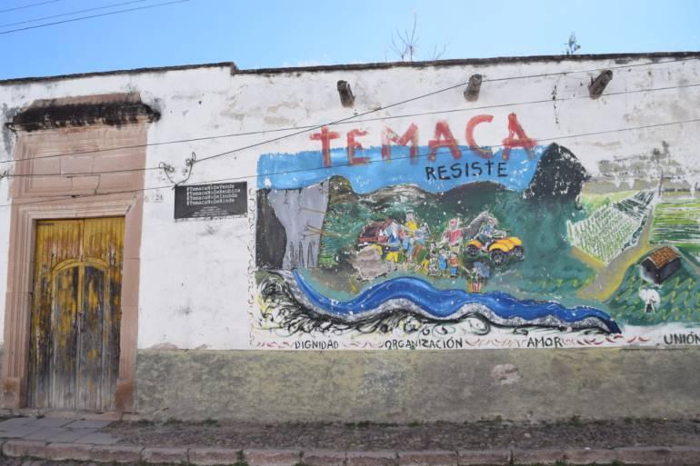 CEDHJ emite recomendación al gobierno estatal para proteger a Temacapulín