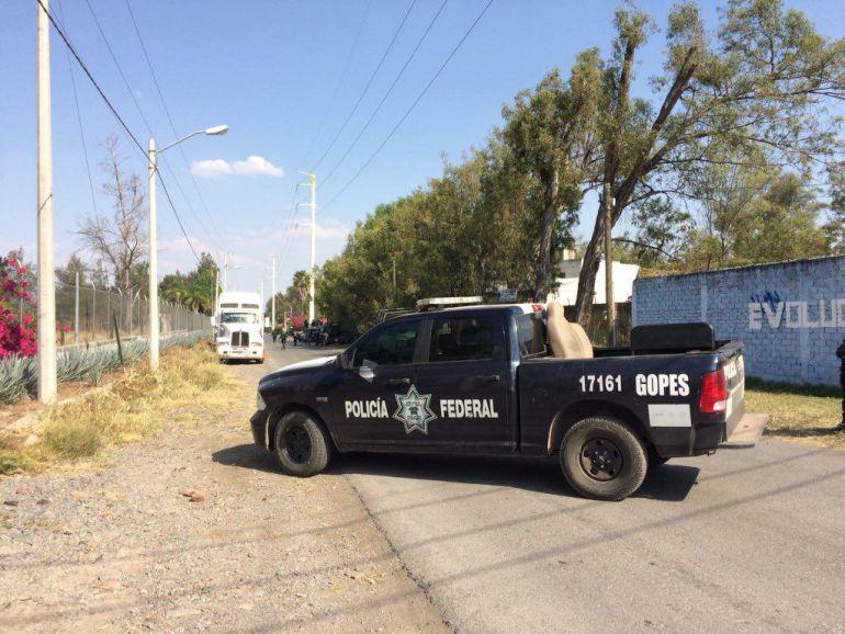 Denuncian irregularidades en el proceso de detenidos por supuesta ordeña