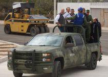 Cerca de concluir base militar en San Juan de los Lagos