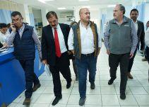 Comienza rehabilitación en el hospital comunitario de San Juan de los Lagos