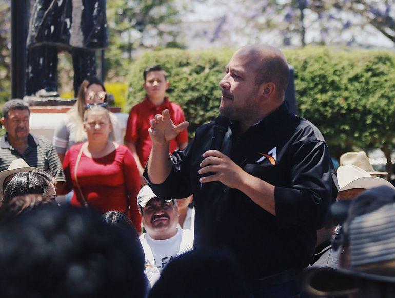 Jalisco sin respuesta del Gobierno Federal ante desabasto de Gasolina