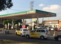 AMEGAS pretende importar combustible a Jalisco