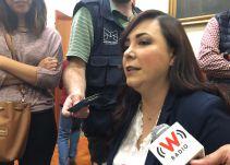 Diputadas dialogan con funcionarias sobre desaparición del IJM