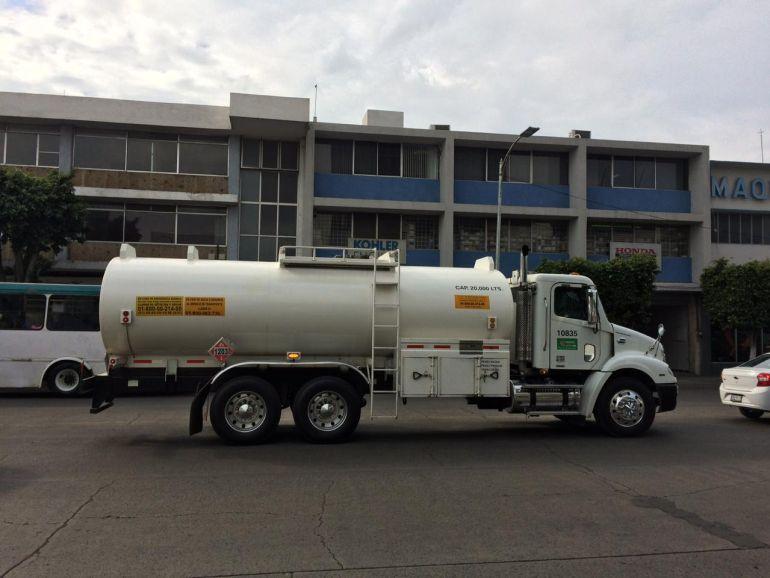 Recuperan 10 mil litros de gasolina en menos de una semana