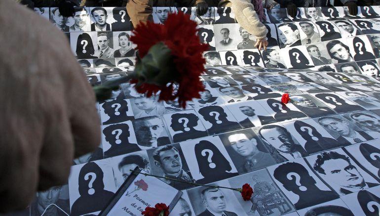 Colectivos entrevistan a aspirantes a Fiscal de Personas Desaparecidas