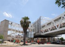 Infraestructura de L3 es peligrosa: David Zamora