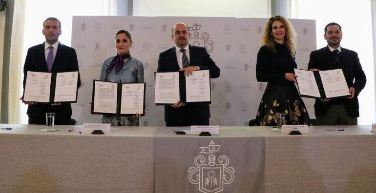 Buscan promover la transparencia en el ayuntamiento de Guadalajara