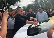Revocarán permisos a empresas de redes de transporte en Puerto Vallarta