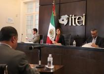 ITEI llama a denunciar instancias sin aviso de privacidad de datos