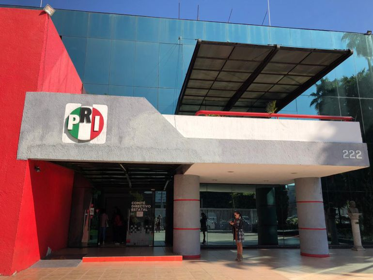 Llama el PRI al Gobernador a recapacitar ante desaparición del IJM