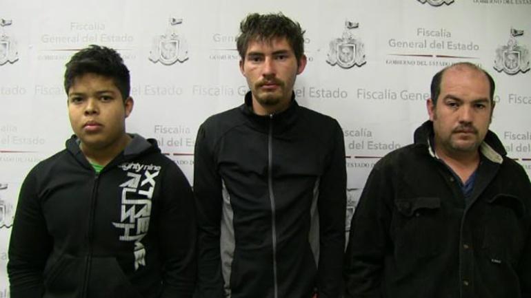 Confirman sentencia a tres secuestradores en Guadalajara