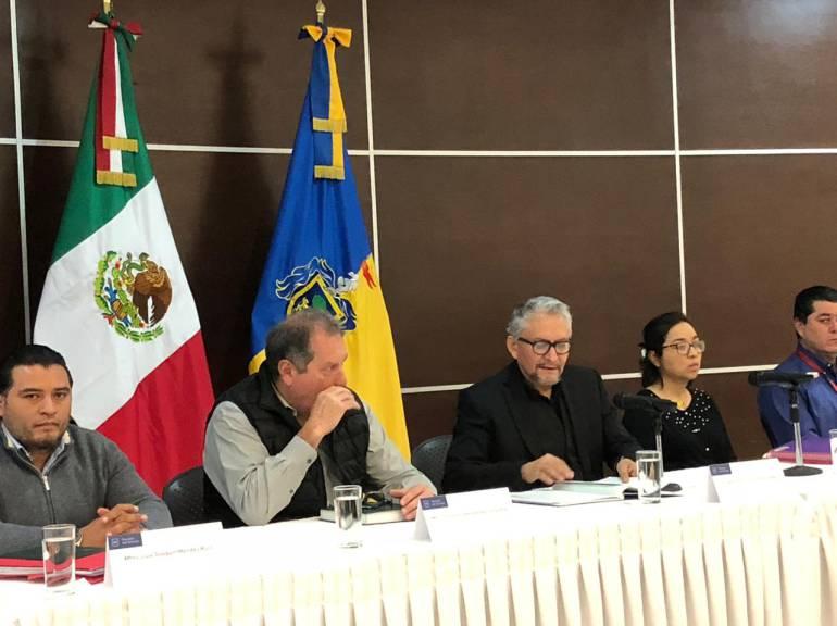 Fiscalía de Jalisco investiga a MPs