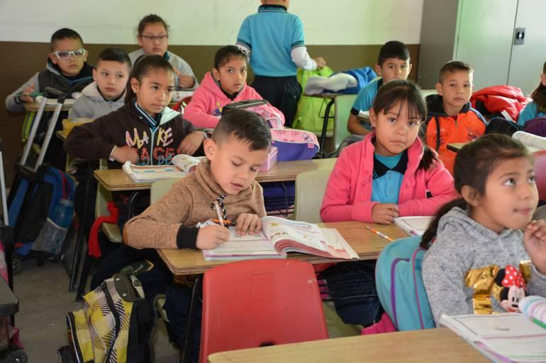 Escuelas rurales obtendrán apoyo alimenticio de SEDER