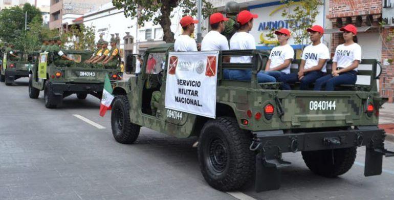 Policía Metropolitana reclutará a egresados del Servicio Militar Nacional