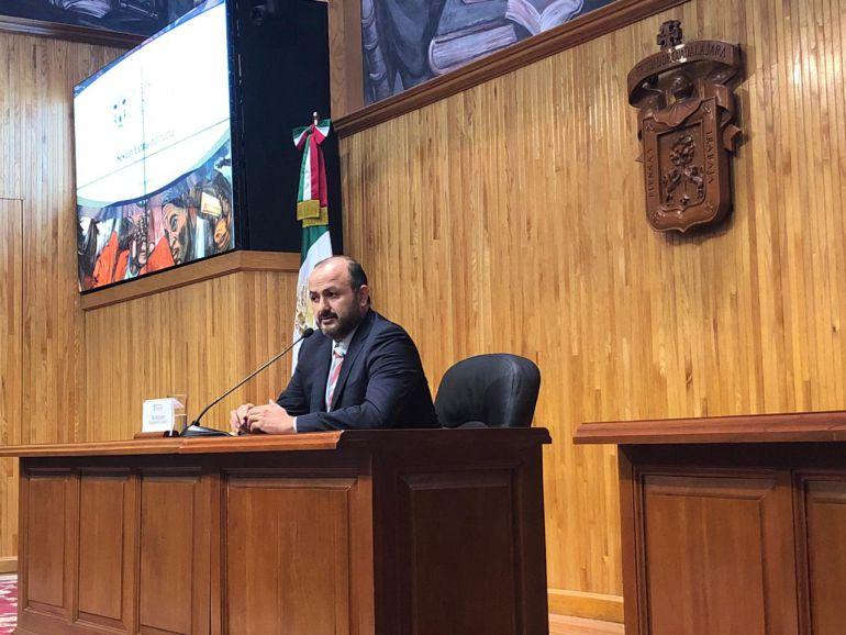 Ricardo Villanueva es elegido como Rector de la UdeG