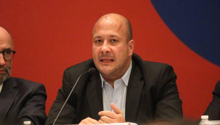 Fuerza Federal combatirá inseguridad en Jalisco