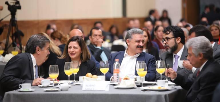 Brindarán apoyo a PyMEs de Jalisco