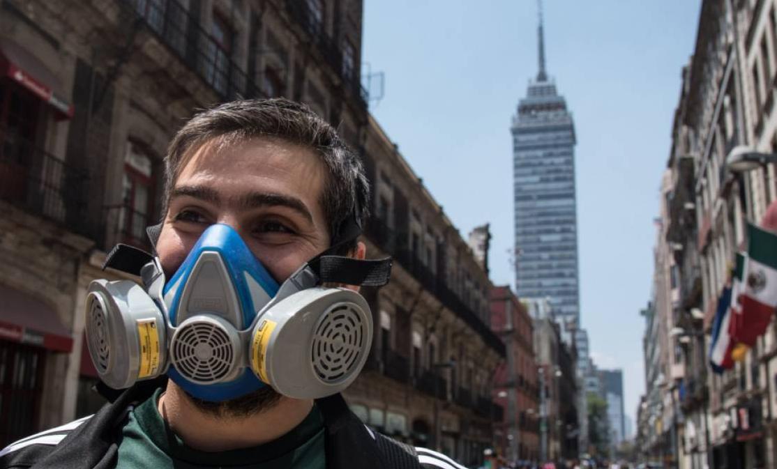 Suman 28 muertos y 1094 contagios por COVID-19 en México