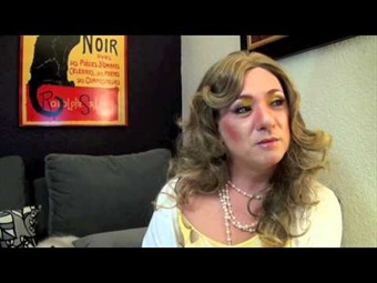 Triunfan novelas travestis en internet