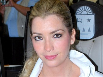 Encabezan diputadas y senadoras listado de mujeres guapas de la política mexicana