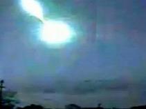 Reportan en San Francisco una bola de fuego. Señales del apocalipsis. 18/02/13