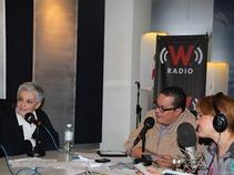 El Consorcio, agrupación musical. 18/02/13