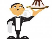 'El secreto de la hospitalidad de Ixtapa'. Polo, mesero
