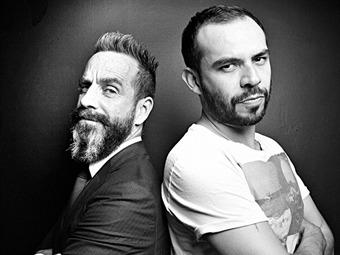 Esta semana en 'WFM', Michel Rojkind con Alejandro Franco