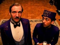 El gran hotel budapest. 'Movie Monday' con Linda Cruz