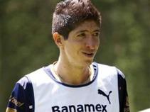 Debemos dejar trabajar a los arbitros. Marco Antonio Palacios, guardameta del Pumas