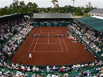 Continúan las sorpresas en el torneo de tenis de Hamburgo