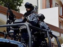Evoluciona satisfactoriamente estado de salud de estudiante agredido por policías de Chilpancingo