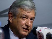 'El Cártel de los Pinos' es culpable de la crisis que hay en la izquierda: AMLO