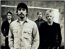 'Disco WFM' con Paco Sierra. Foo Fighters.