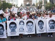 'WFM En Contexto' con Gabriela Warkentin. Reflexión sobre el caso, Ayotzinapa.