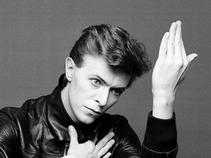 'Cover WFM' con Carla Cisneros. Heroes - David Bowie.