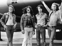 'WFM' del lunes 10 de Noviembre. Entrevista exclusiva con Led Zeppelin parte I