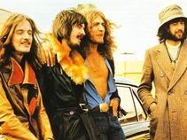 'WFM' del Martes 11 de  Noviembre. Entrevista exclusiva con  Led Zeppelin parte II