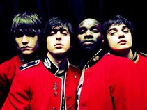 'Don't Look Back Into The Sun' - The Libertines