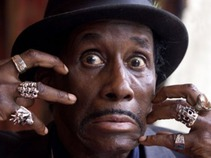 'I Put a Spell on You' - Screamin' Jay Hawkins
