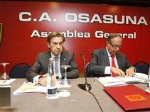 Reconoce Osasuna que ofrecieron 250 mil euros a dos jugadores