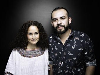 Esta semana en 'WFM', Susana Harp