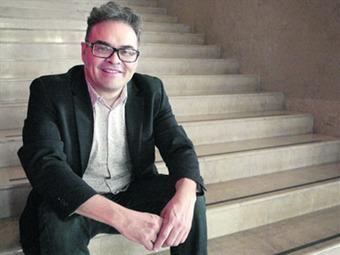 """Esta semana en """"WFM"""", Joselo Rangel"""