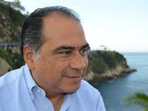 """""""El ataque que sucedió en Acapulco no fue contra mí"""": Héctor Astudillo Flores"""