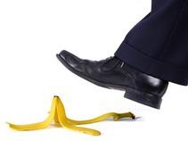 Los 8 errores del emprendedor