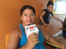 Testimonios del paso del Huracán Patricia