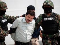 """¿Qué movimientos de seguridad hubo antes de la detención de """"El Chapo?"""