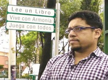 """""""El Gobierno Mexicano nunca va aceptar que trabaja con la DEA"""": Juan Veledíaz"""